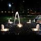 Il giardino dell'acqua. Giardino pubblico urbano in Torino, via Tasca-piazza Perlasca, 2002-2007
