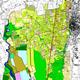 Piano di riqualificazione ambientale della collina di Bellinzago Bellinzago Novarese, elaborazione studio 2003