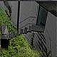 Parco della memoria industriale delle ex-acciaierie 'Mandelli', 2000-2001